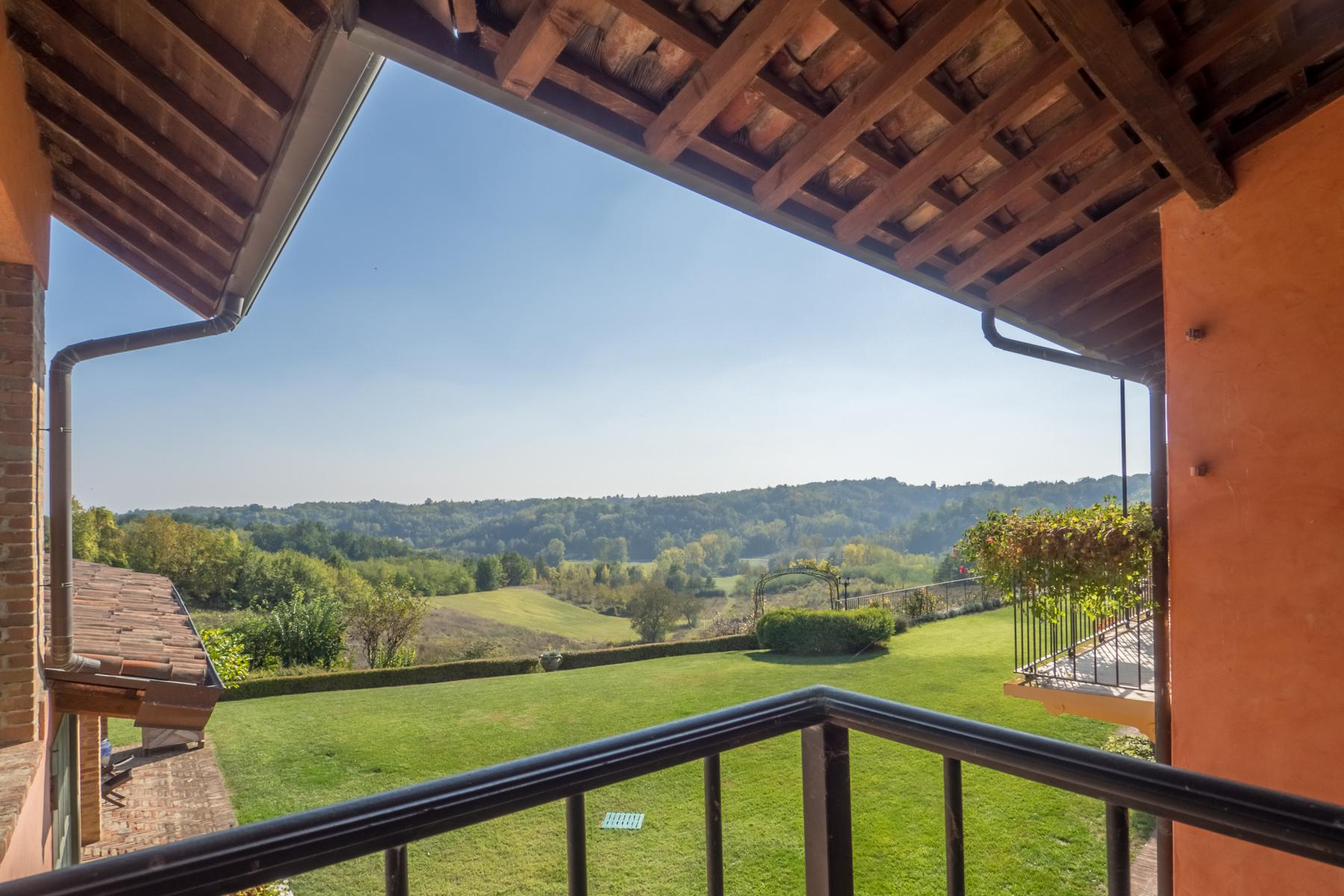 Magnificent property in the heart of Monferrato region - 25