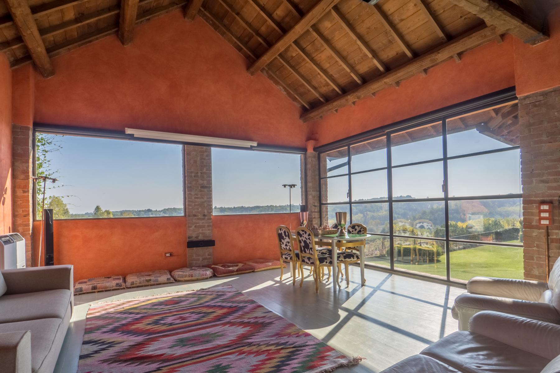 Magnificent property in the heart of Monferrato region - 23