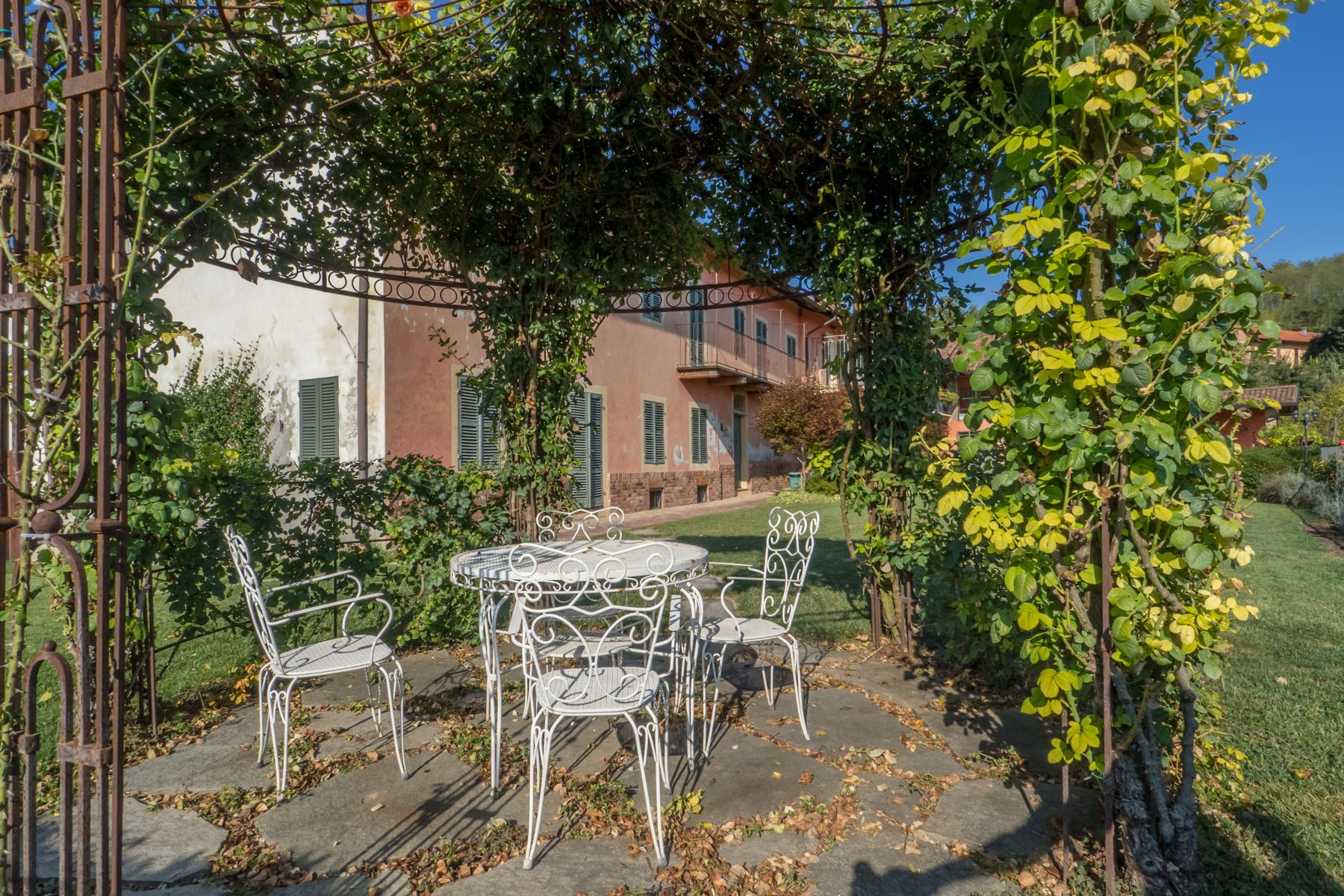 Magnificent property in the heart of Monferrato region - 27