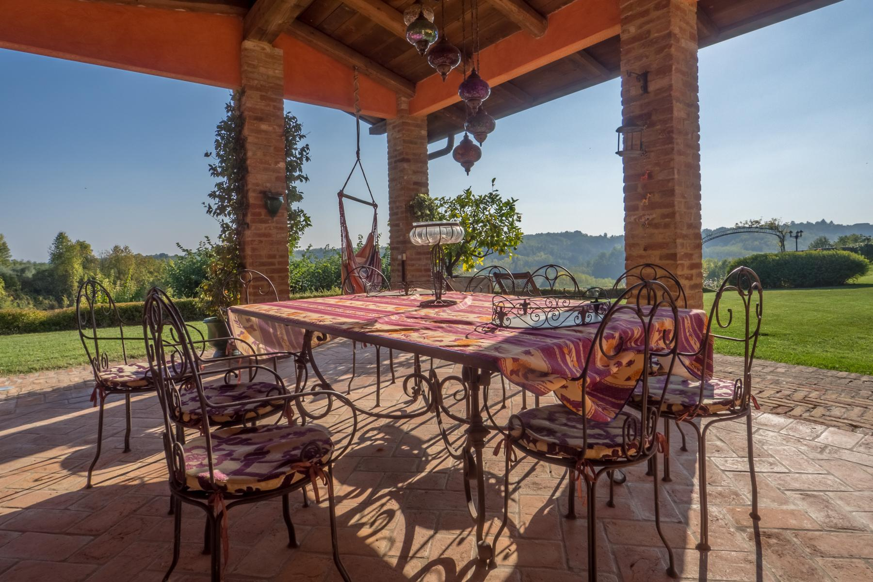 Magnificent property in the heart of Monferrato region - 1