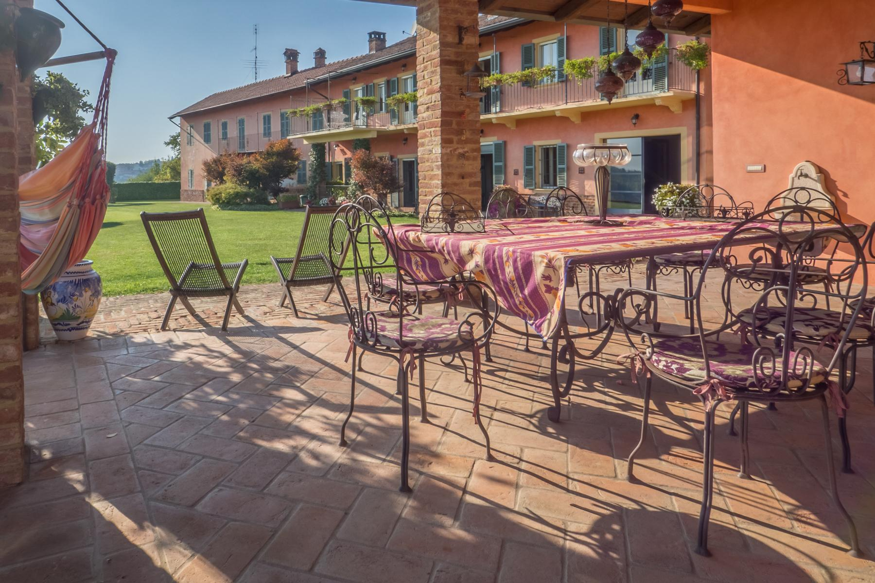 Magnificent property in the heart of Monferrato region - 2