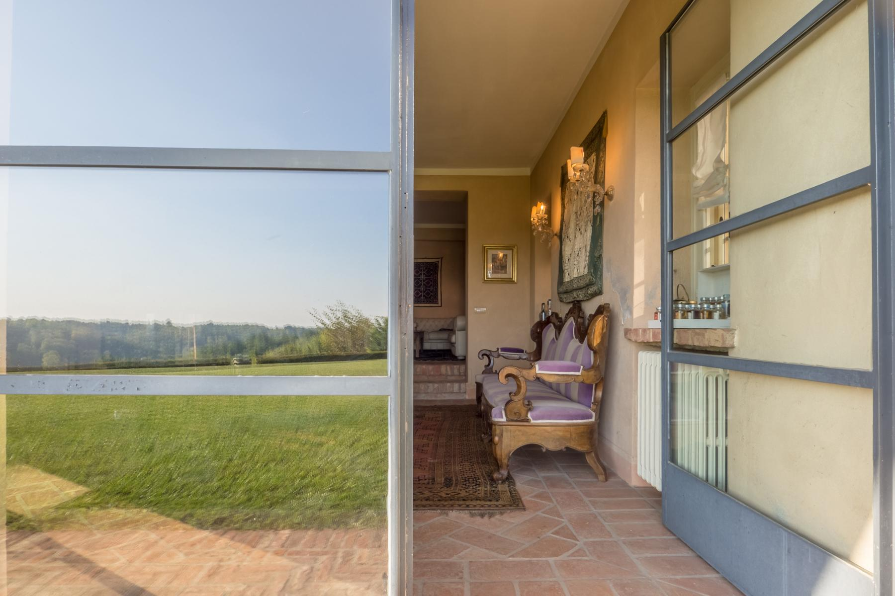 Magnificent property in the heart of Monferrato region - 26