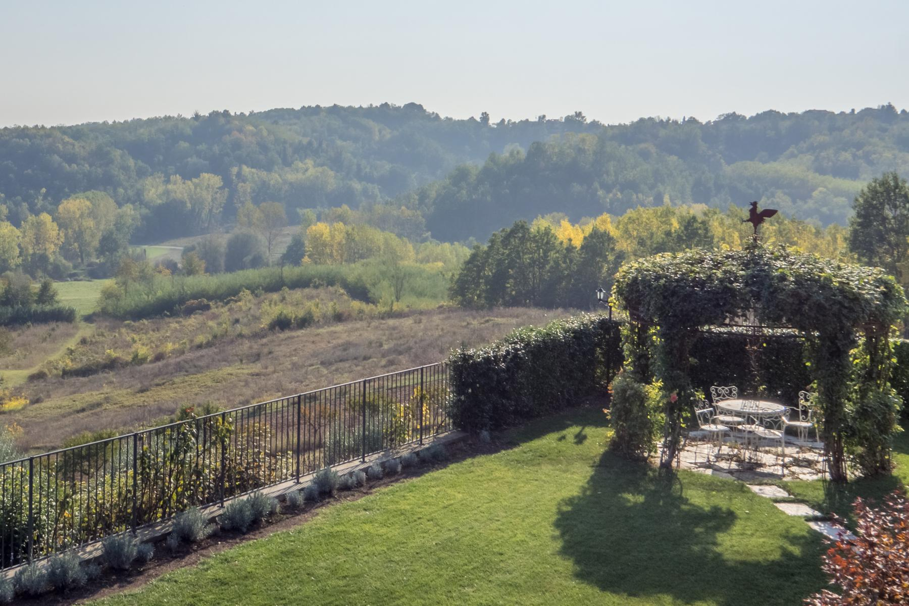 Magnificent property in the heart of Monferrato region - 31
