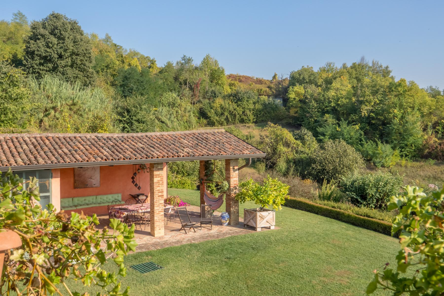 Magnificent property in the heart of Monferrato region - 29