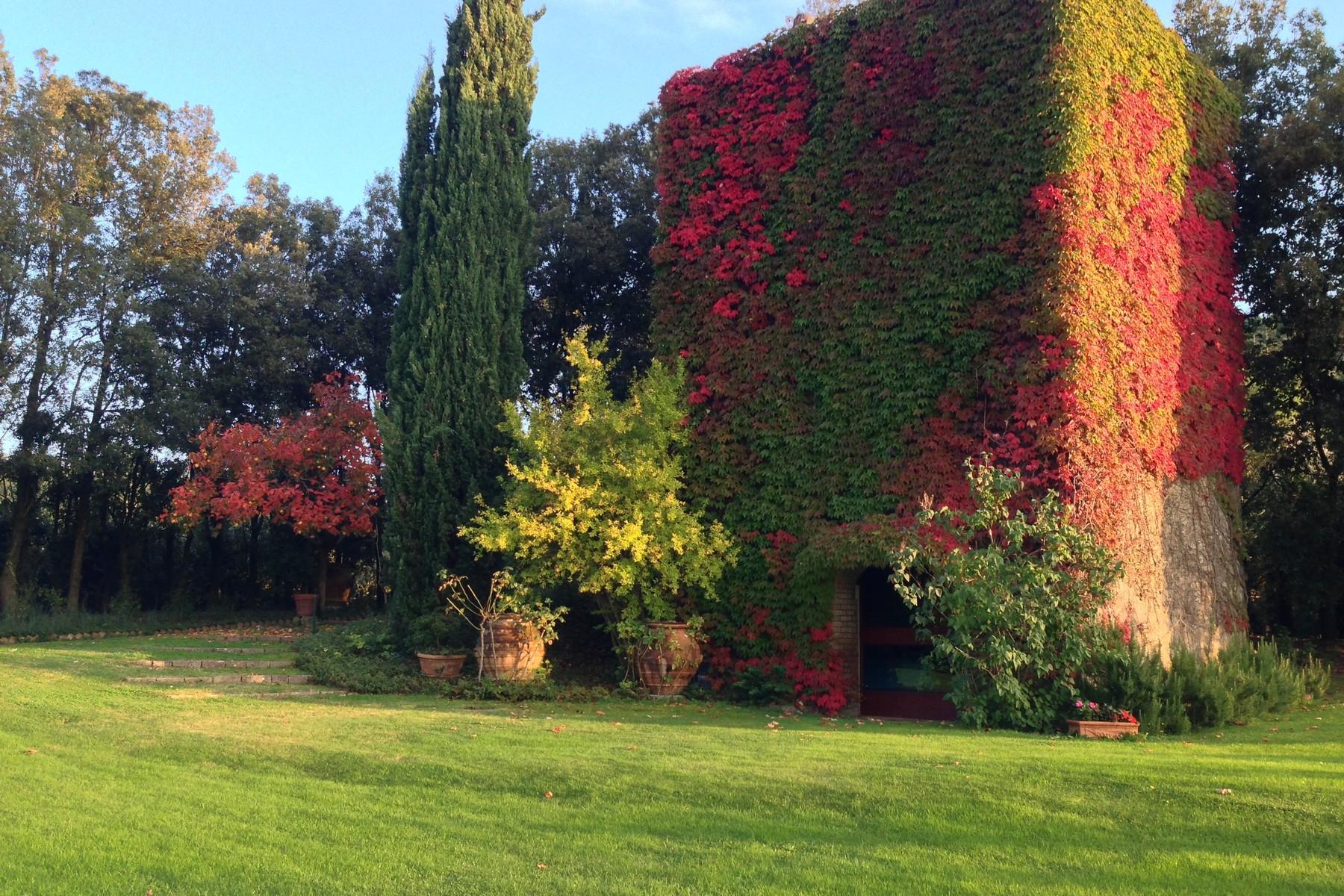 Superbe propriété avec jardin d'hiver, court de tennis et piscine - 4