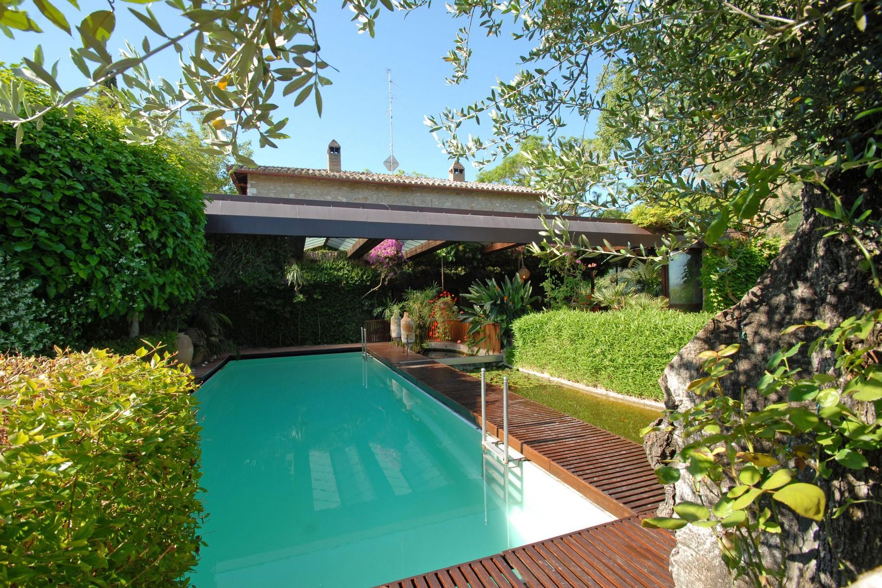 Superbe propriété avec jardin d'hiver, court de tennis et piscine - 5