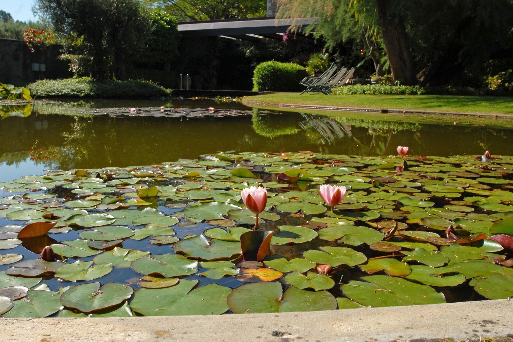 Superbe propriété avec jardin d'hiver, court de tennis et piscine - 29