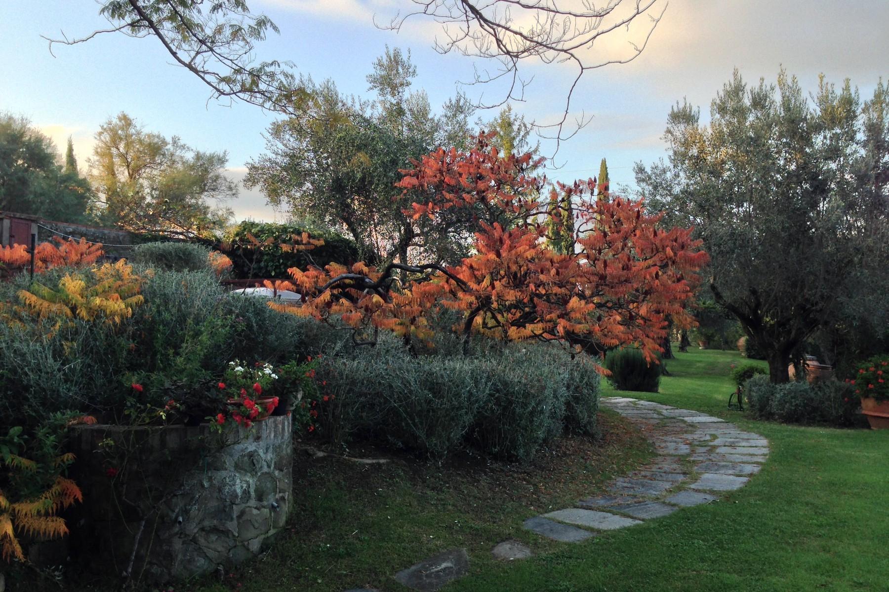 Superbe propriété avec jardin d'hiver, court de tennis et piscine - 30