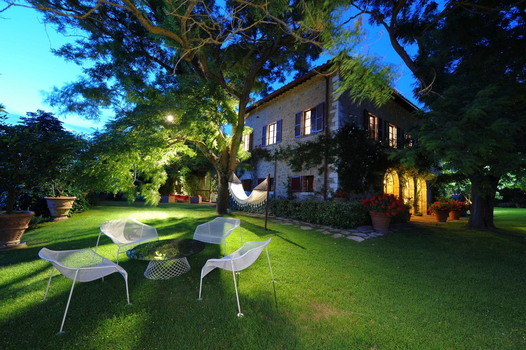 Superbe propriété avec jardin d'hiver, court de tennis et piscine - 1