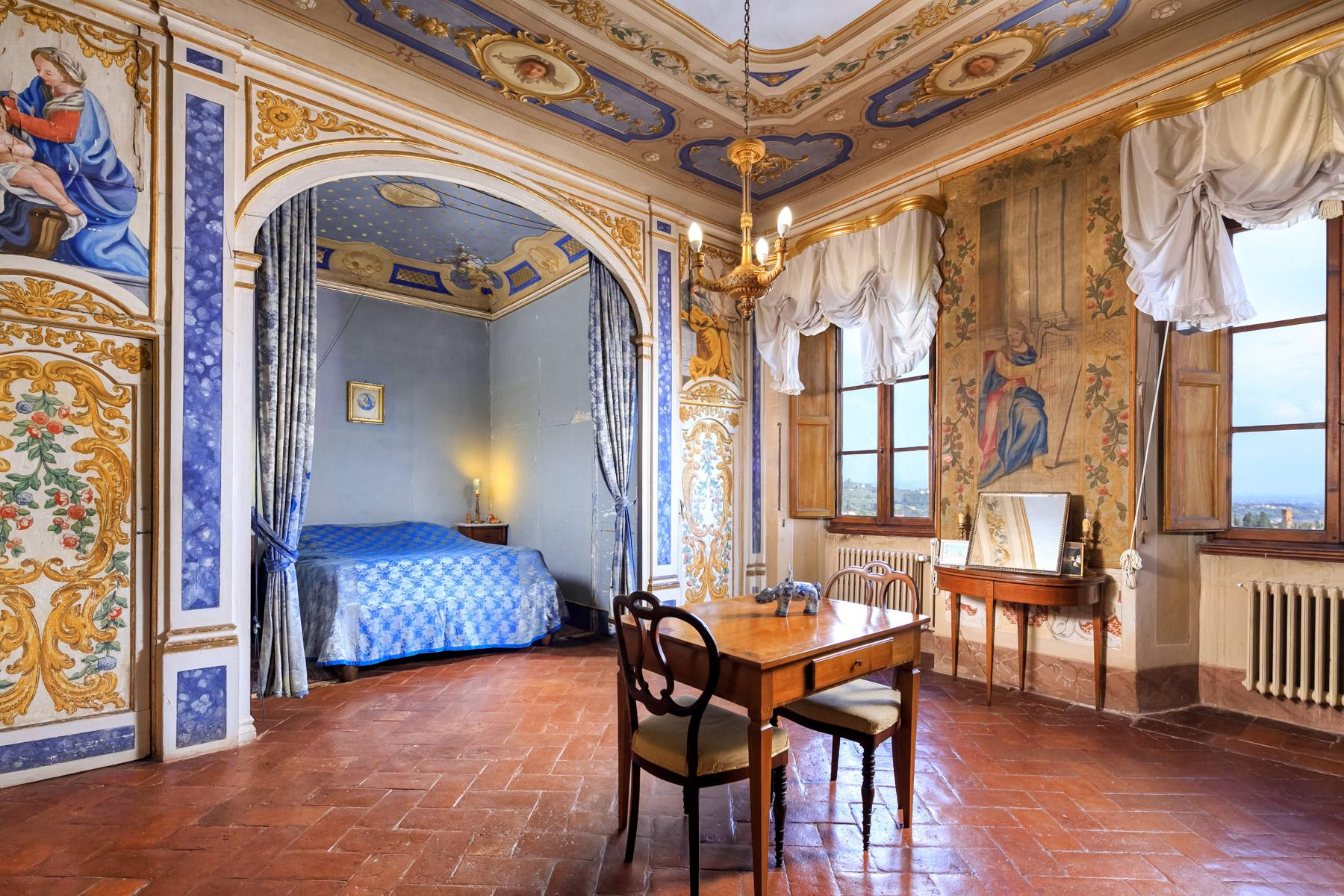 17th century magnificent villa with private park - 6