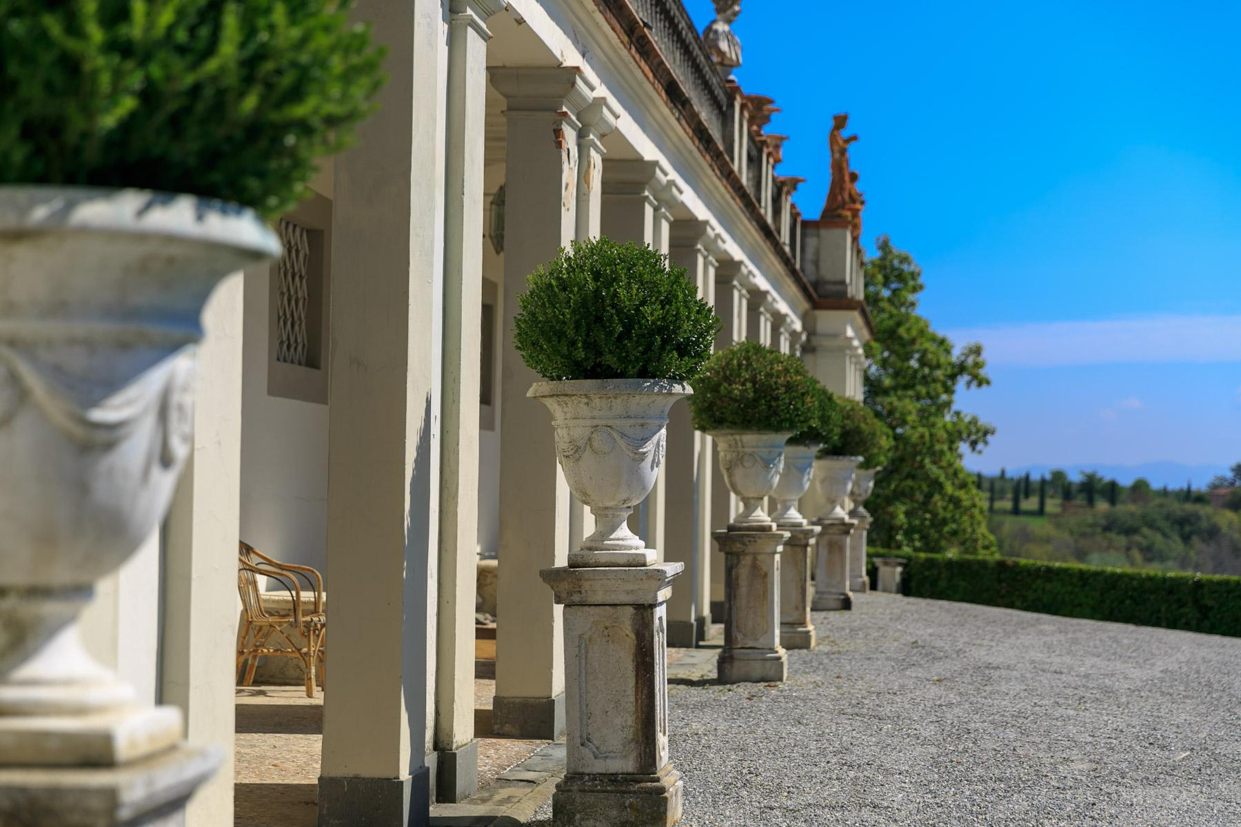 Incomparable historic mansion in Lucchesia - 7
