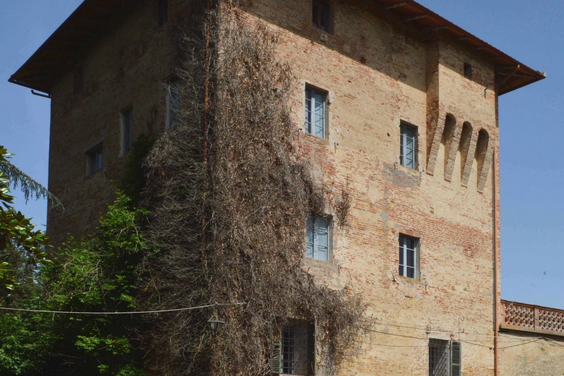 Majestic 15th century mill to be restored - 7
