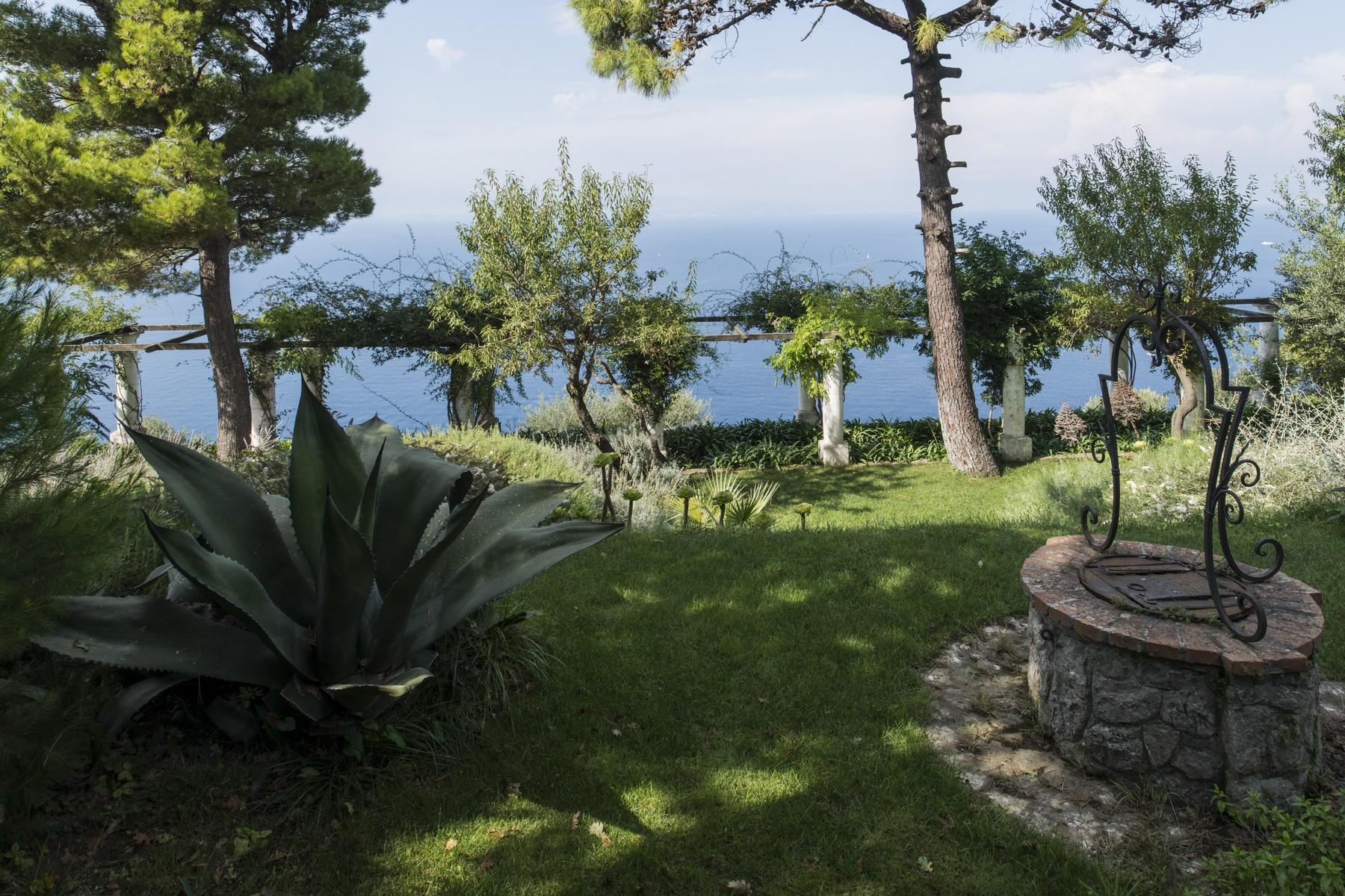 Magnifique propriété avec vue sur la mer - 33