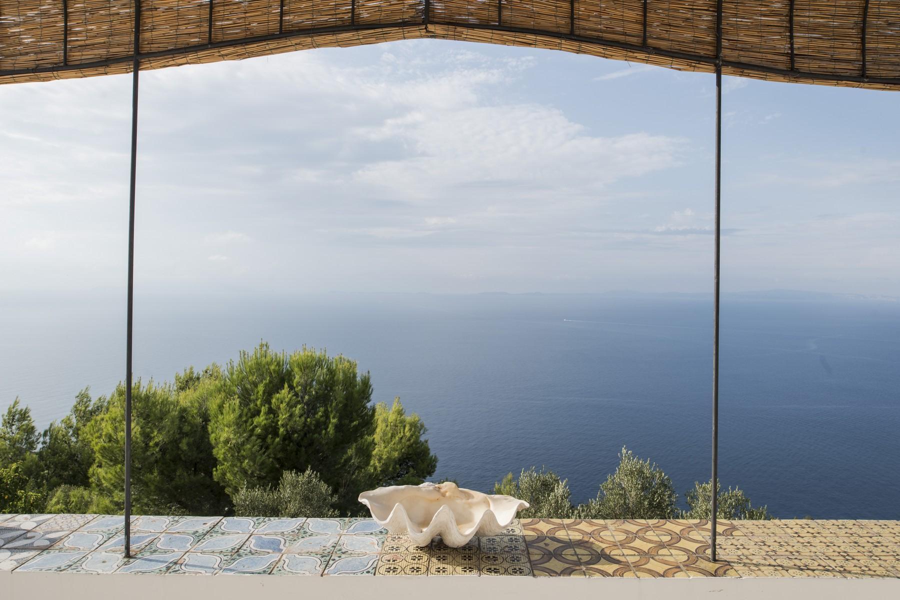 Magnifique propriété avec vue sur la mer - 28