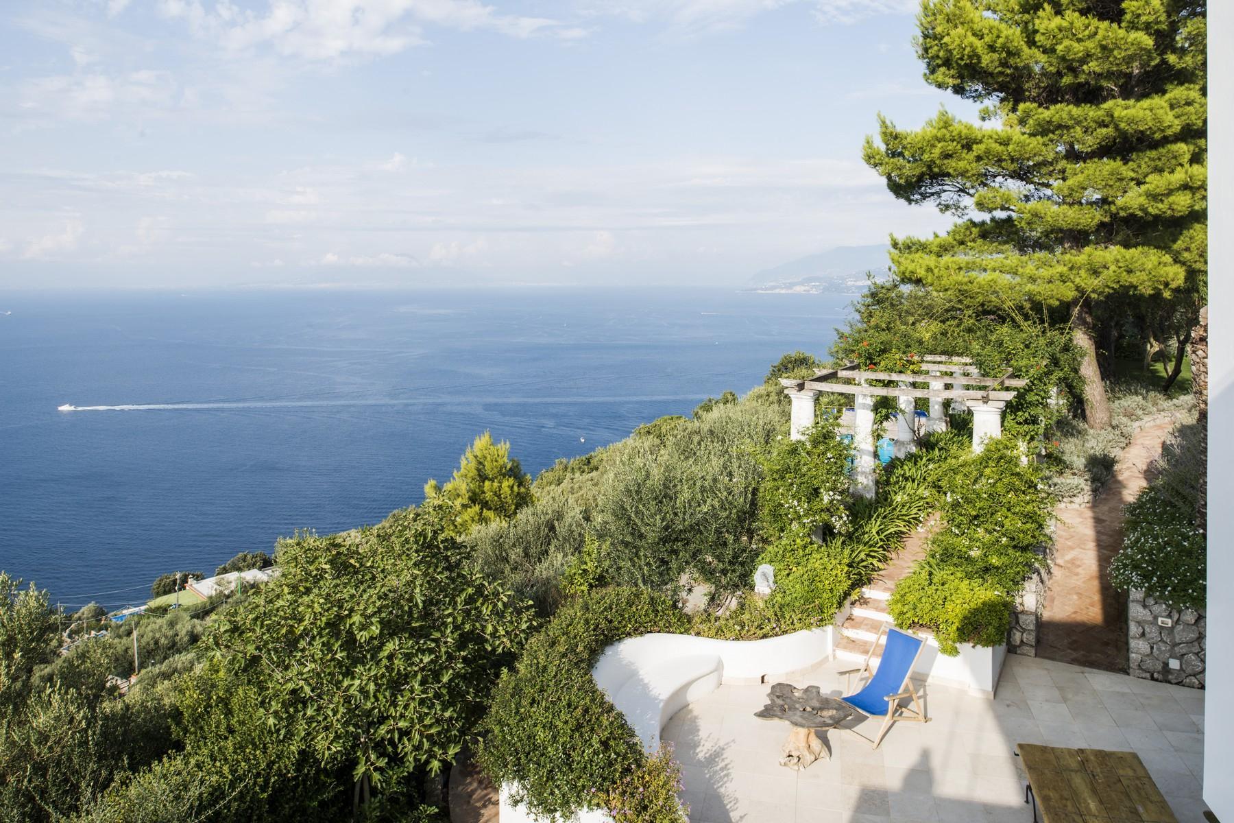 Magnifique propriété avec vue sur la mer - 9