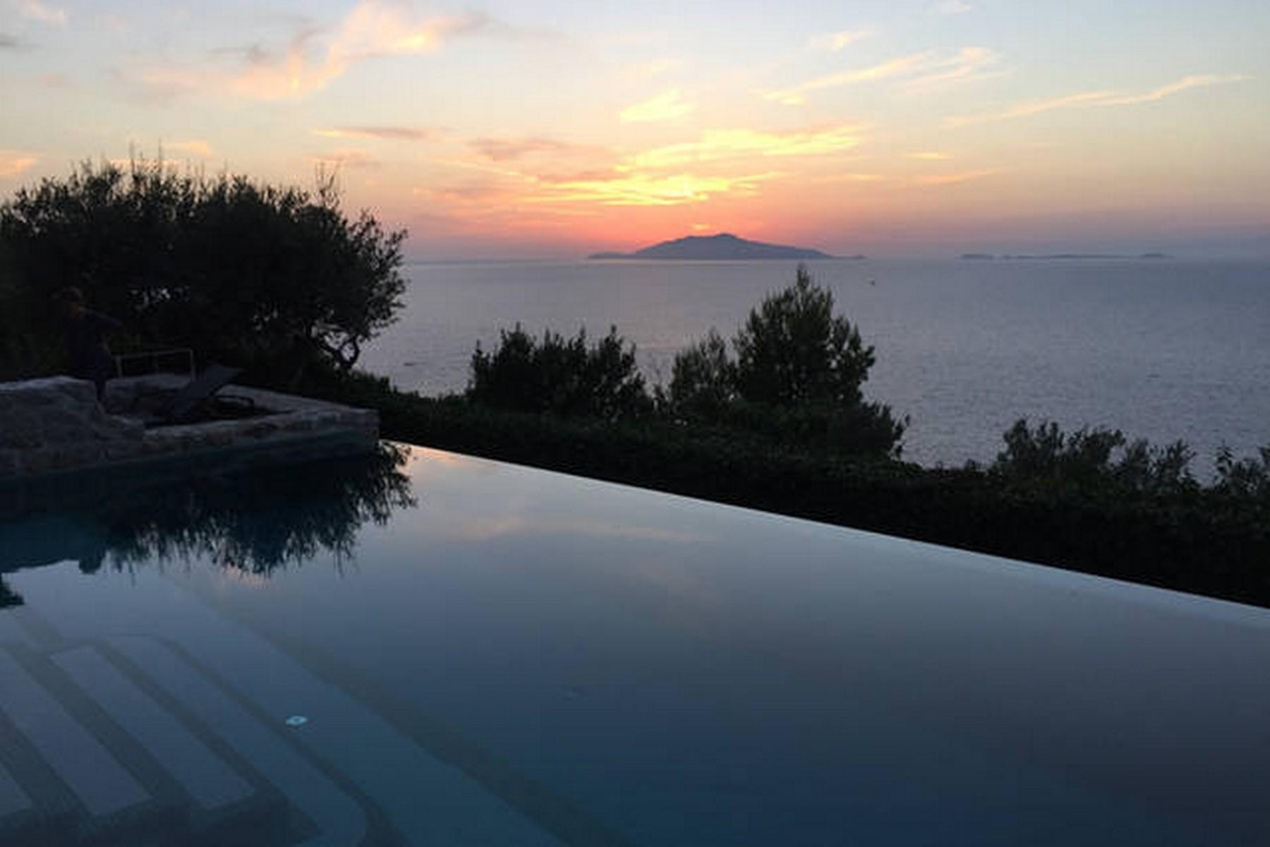Magnifique propriété avec vue sur la mer - 35