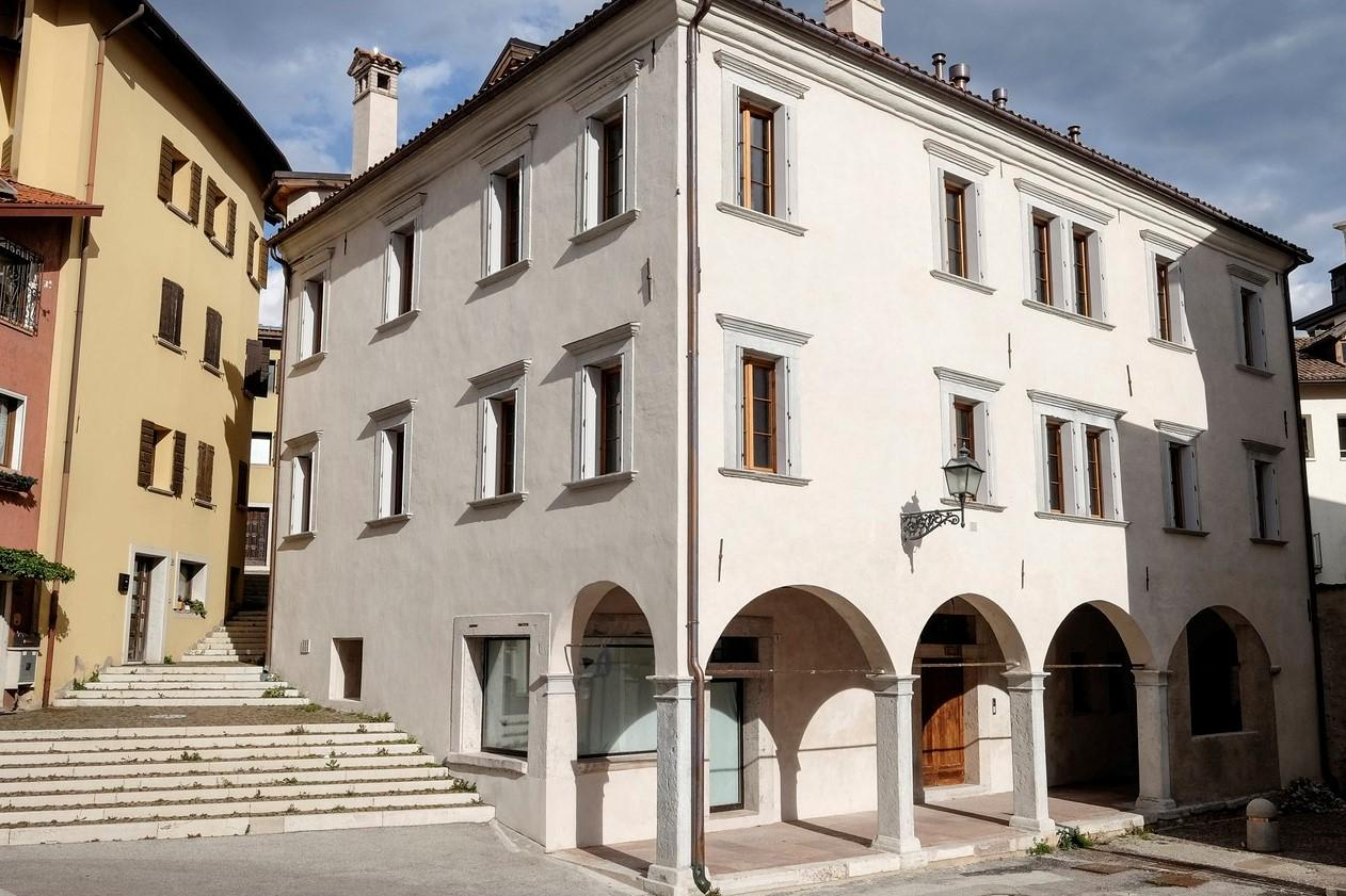 Charming first floor apartment in the heart of Belluno - 13