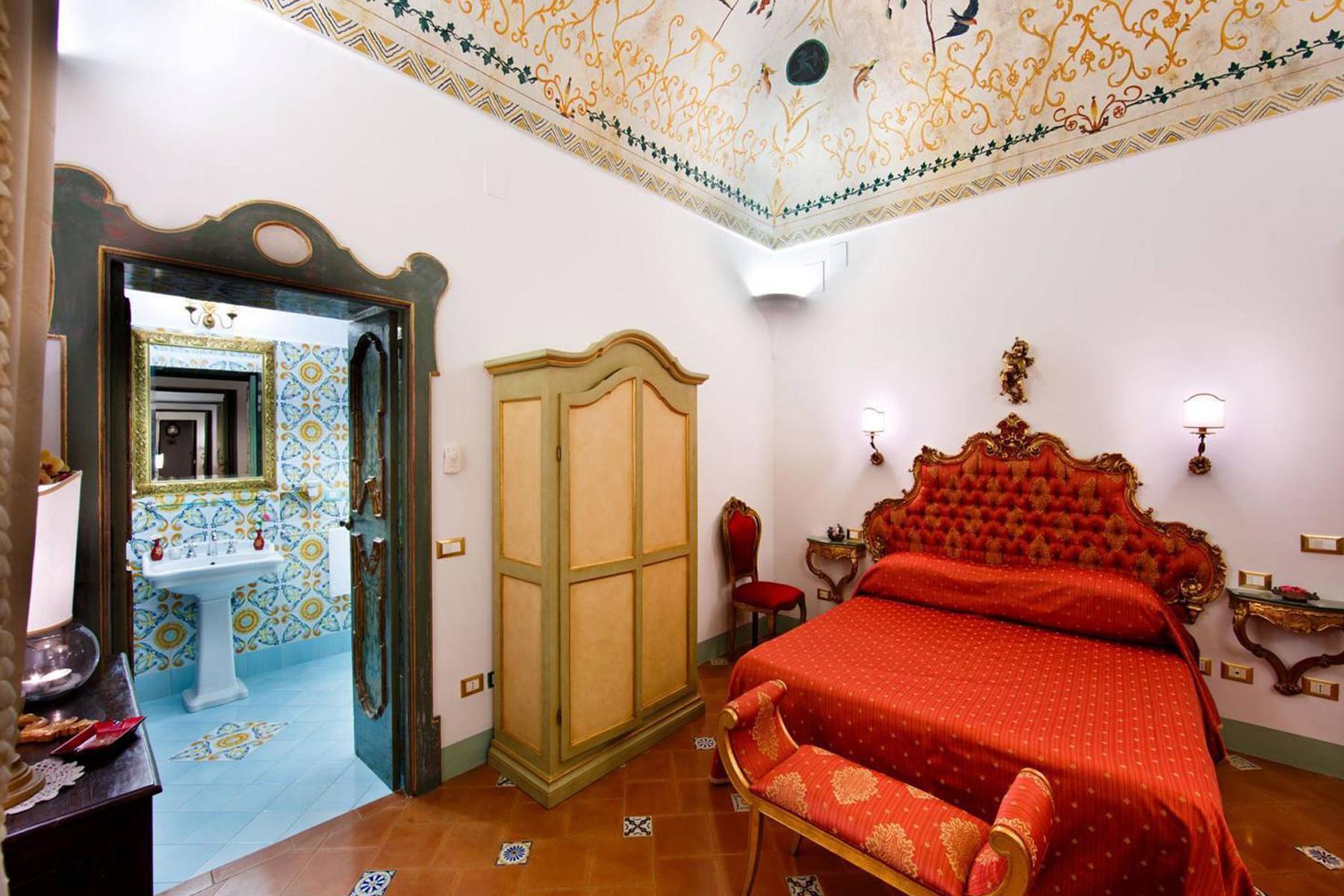 Herrliche Residenz mit Blcik auf Positano - 14