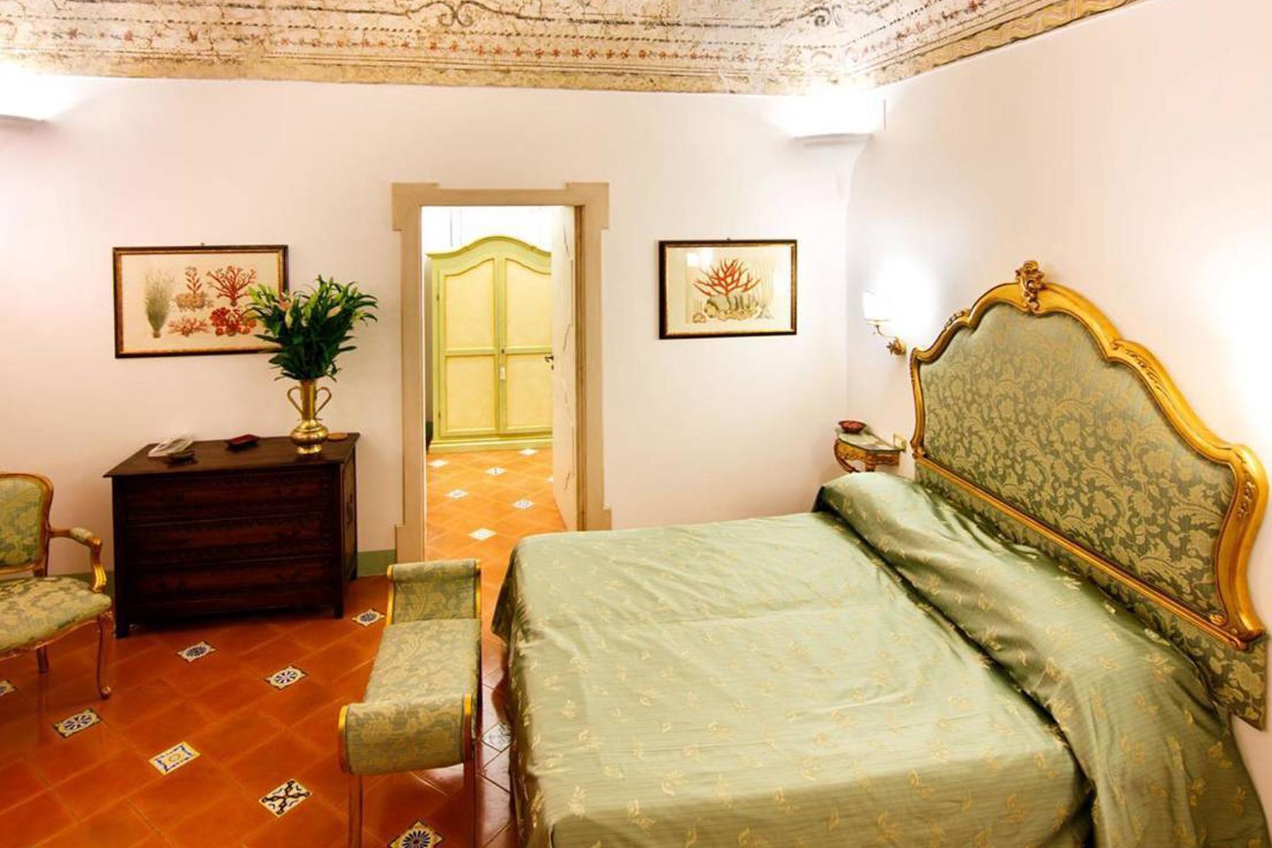 Herrliche Residenz mit Blcik auf Positano - 17