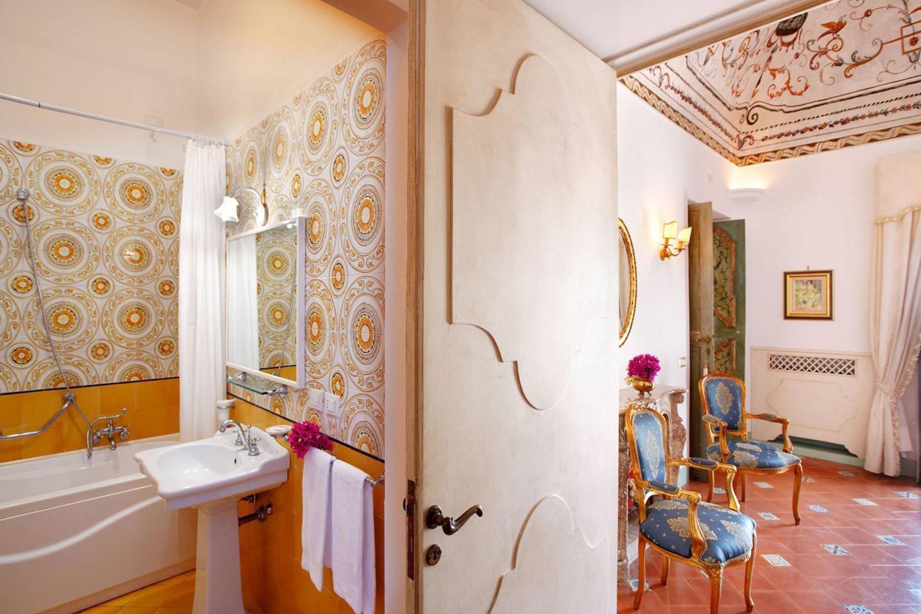 Herrliche Residenz mit Blcik auf Positano - 18