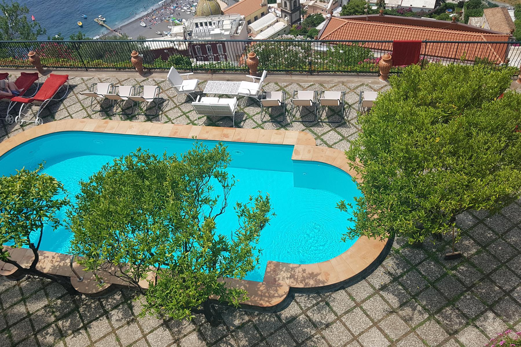 Herrliche Residenz mit Blcik auf Positano - 21