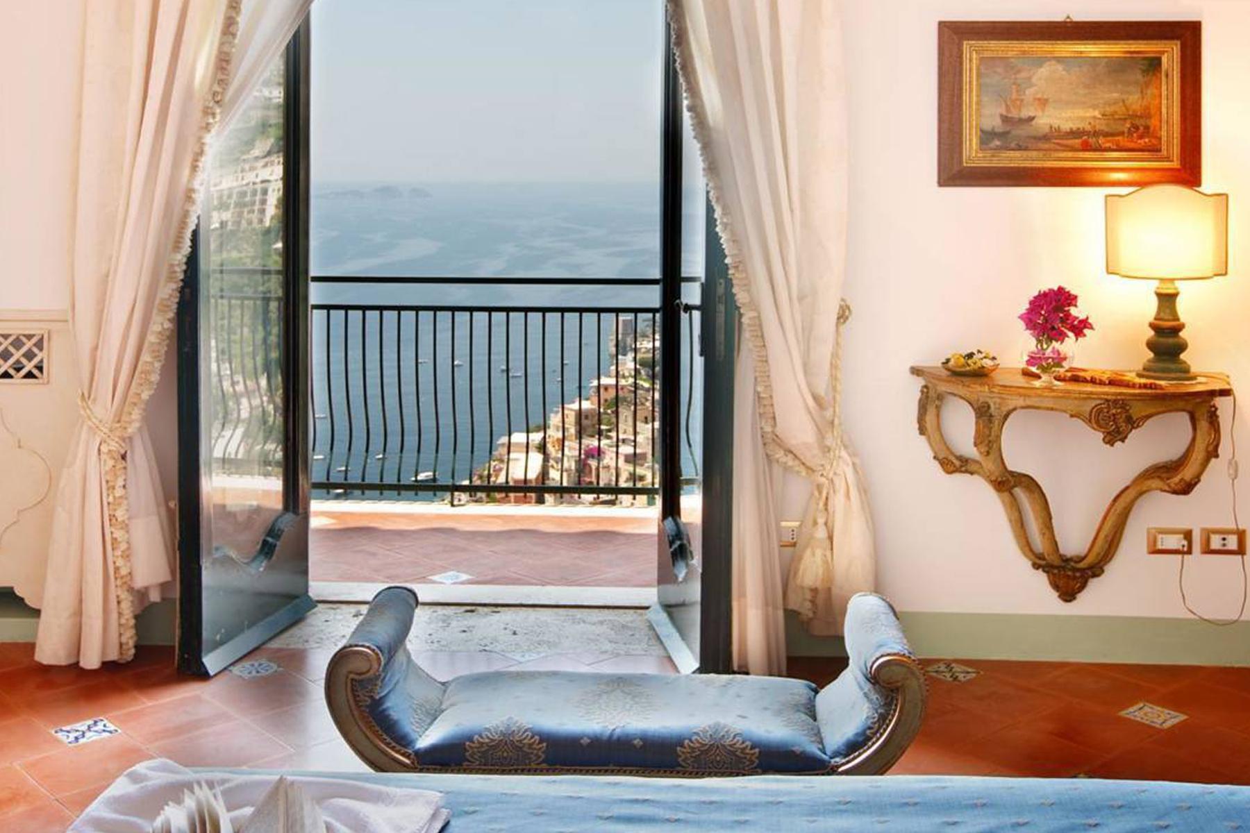 Herrliche Residenz mit Blcik auf Positano - 22