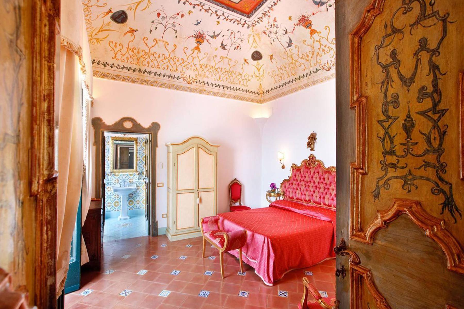 Herrliche Residenz mit Blcik auf Positano - 23