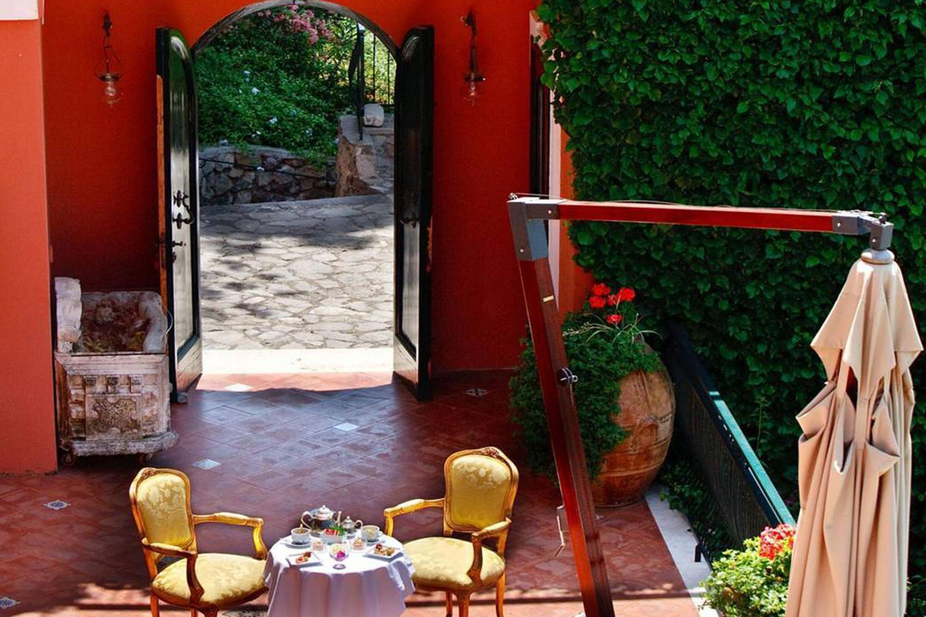 Herrliche Residenz mit Blcik auf Positano - 24