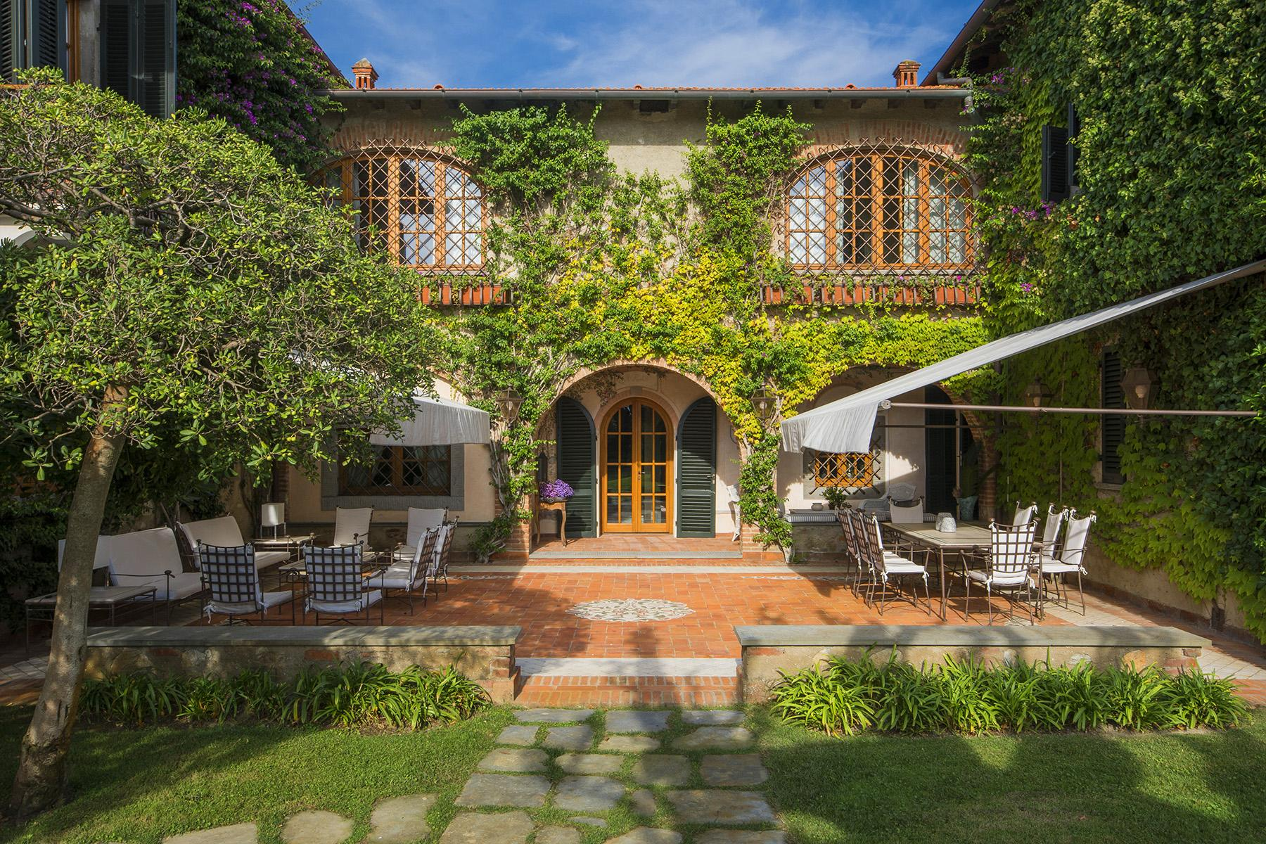 Magnificent property in Marina di Pietrasanta - 7