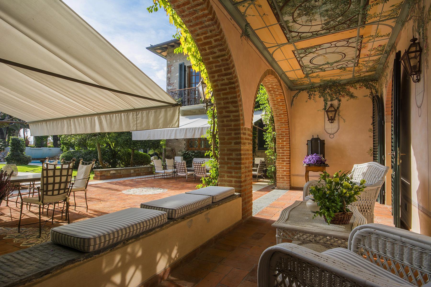 Magnificent property in Marina di Pietrasanta - 12