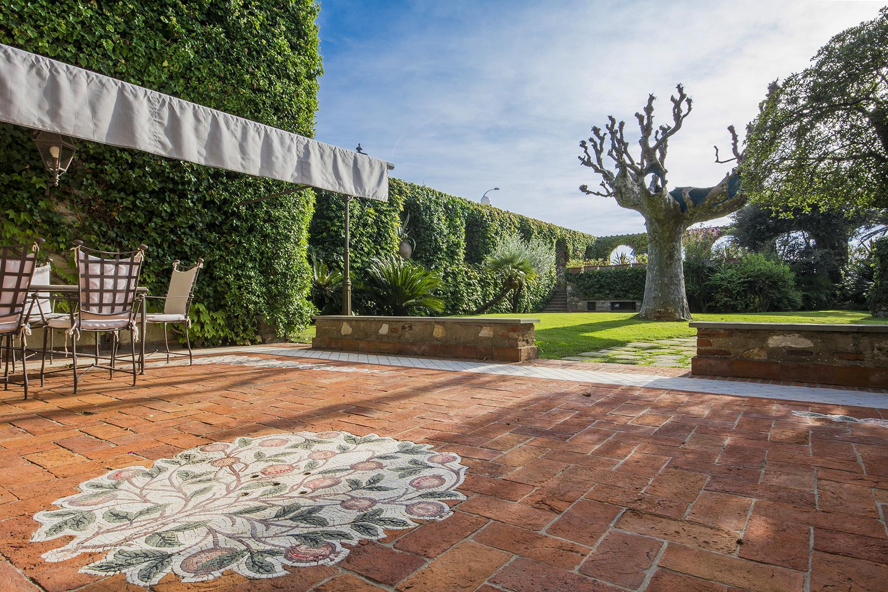 Magnificent property in Marina di Pietrasanta - 16