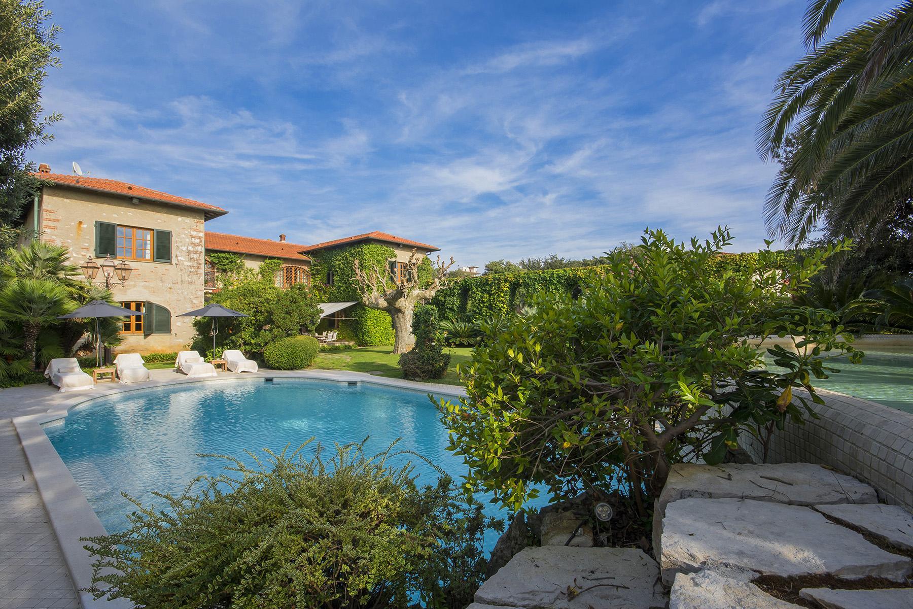 Magnificent property in Marina di Pietrasanta - 18