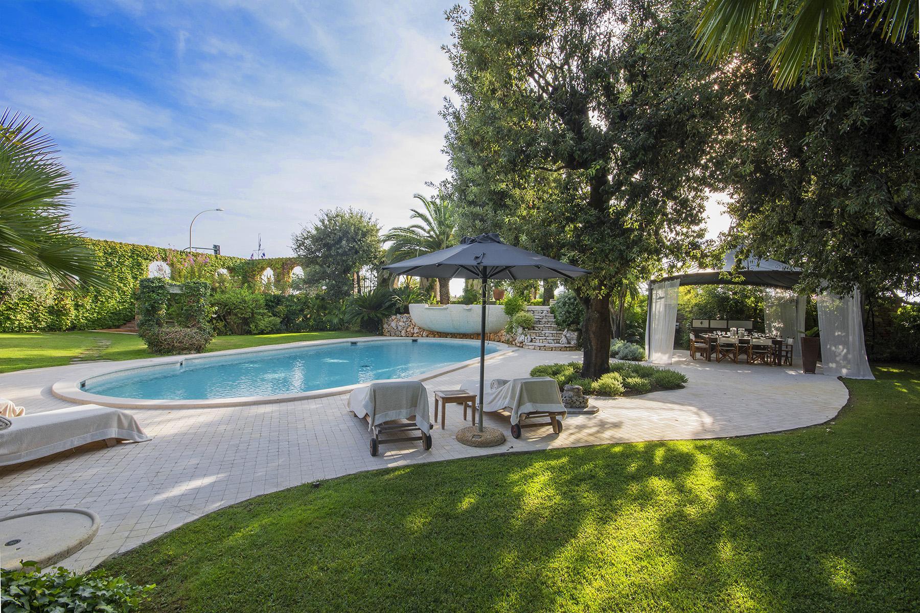 Magnificent property in Marina di Pietrasanta - 24