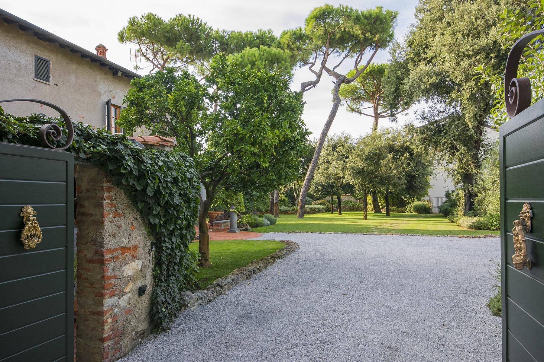 坐落在Marina di Pietrasanta的宏伟建筑 - 26
