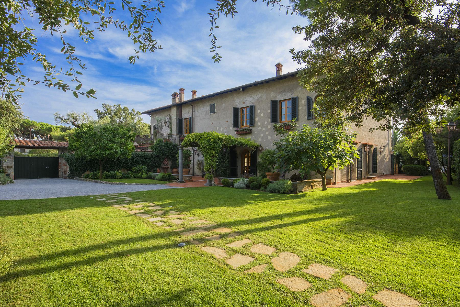 Magnificent property in Marina di Pietrasanta - 27