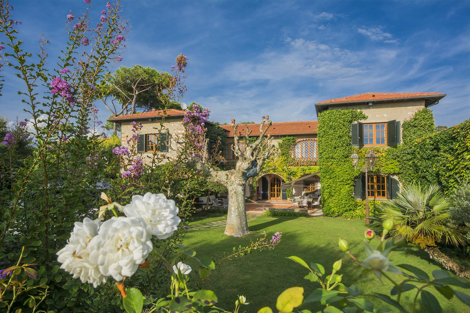 Magnificent property in Marina di Pietrasanta - 29