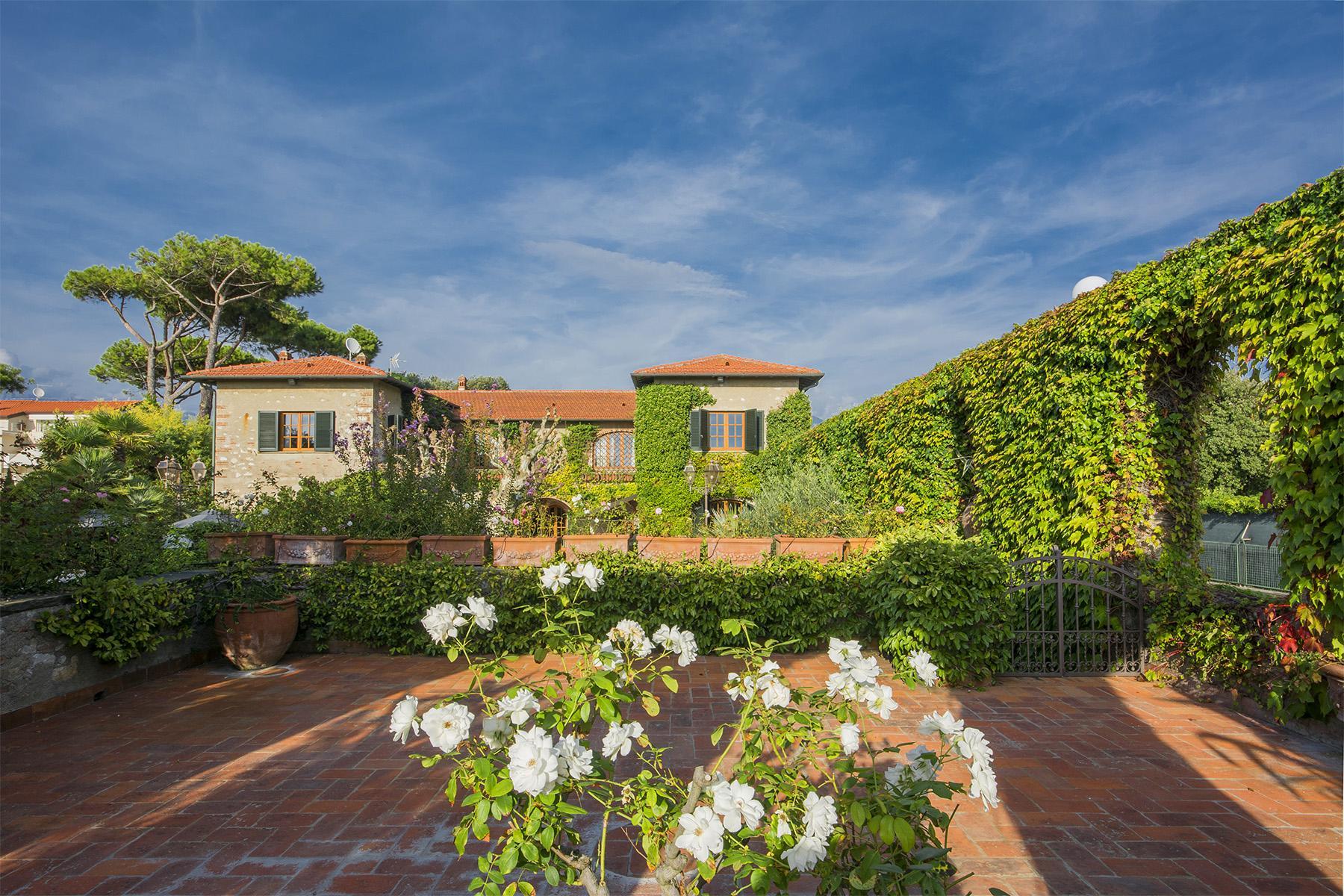 坐落在Marina di Pietrasanta的宏伟建筑 - 30