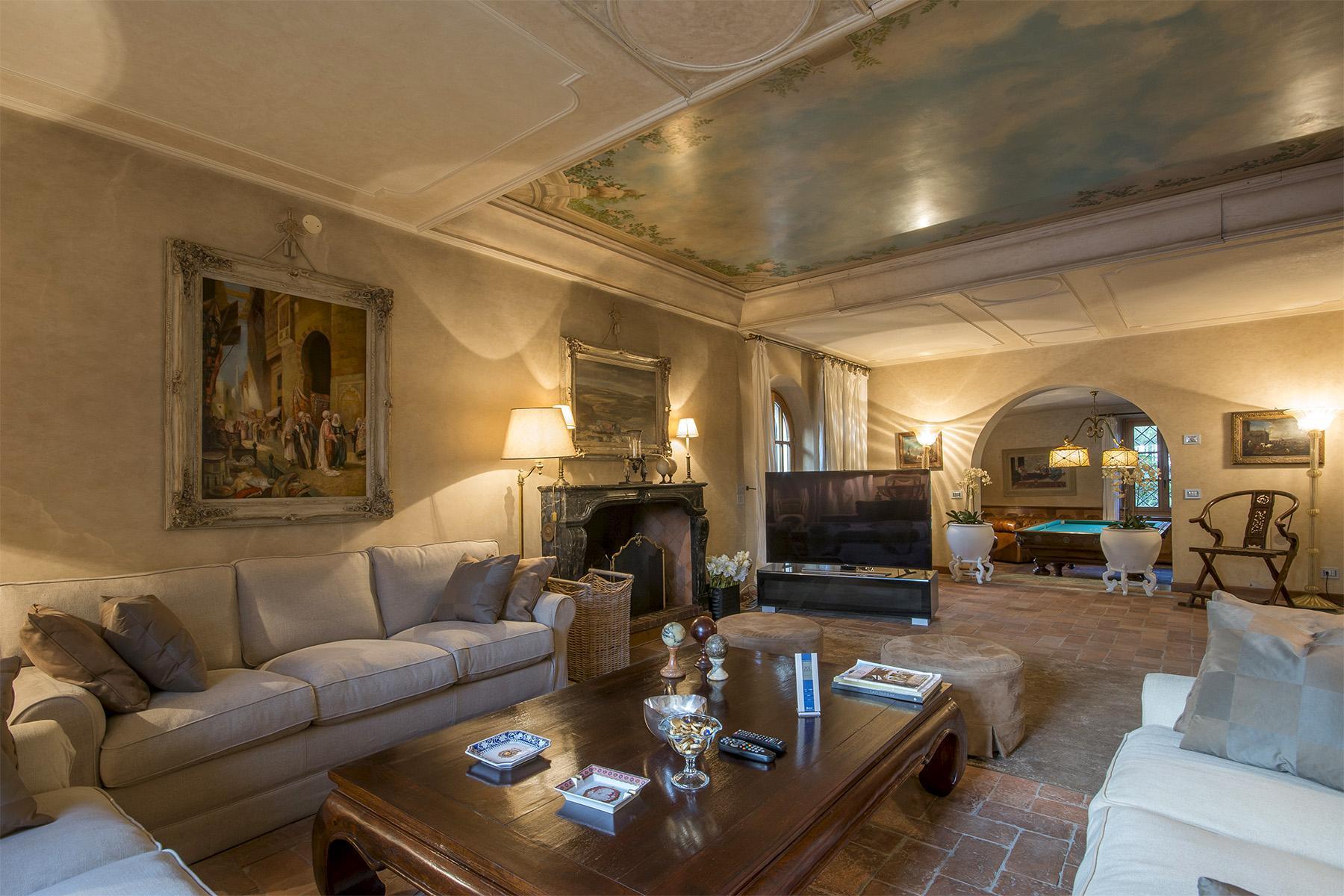 Magnificent property in Marina di Pietrasanta - 38