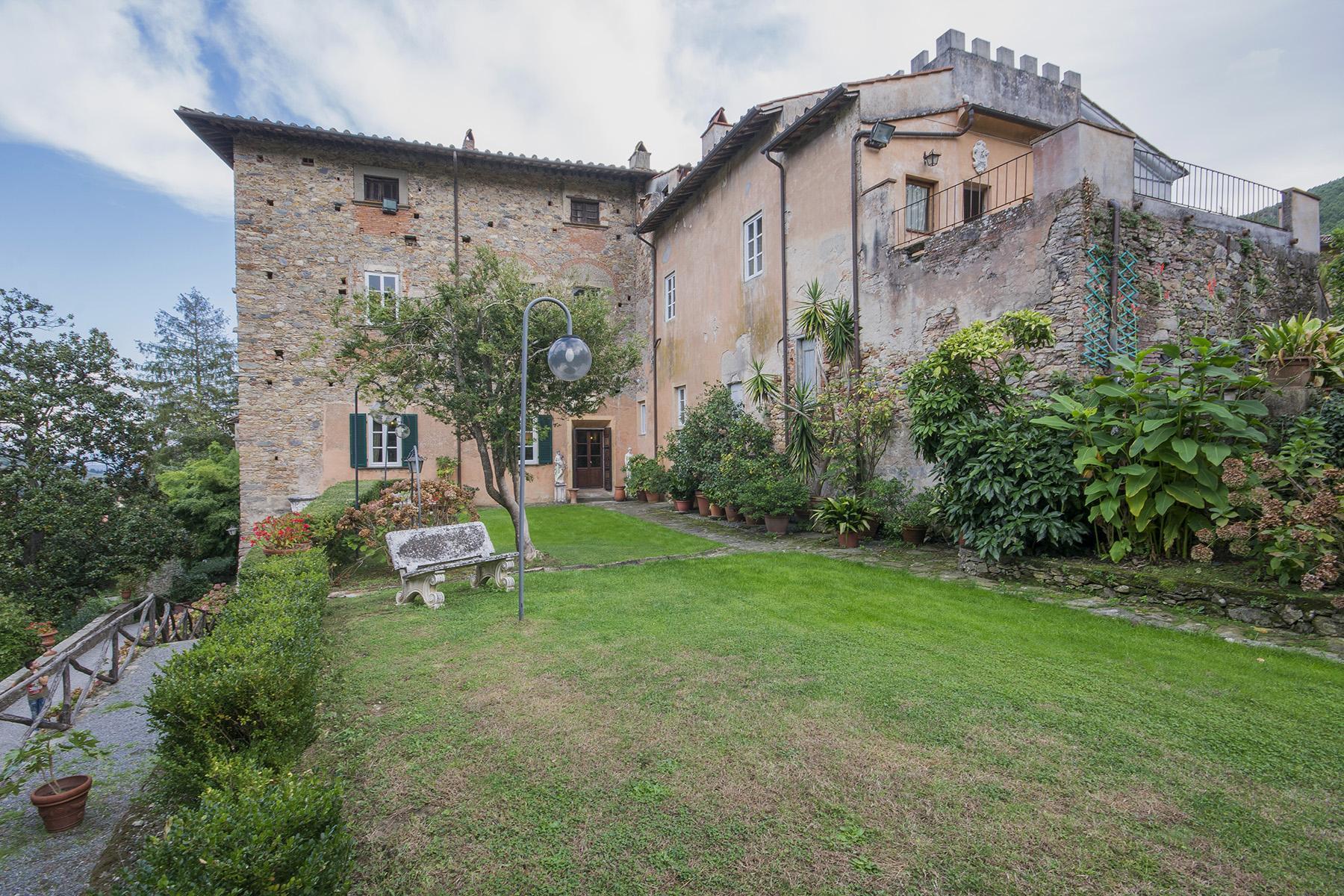 Meravigliosa Villa Medicea sulle colline Pisane - 2