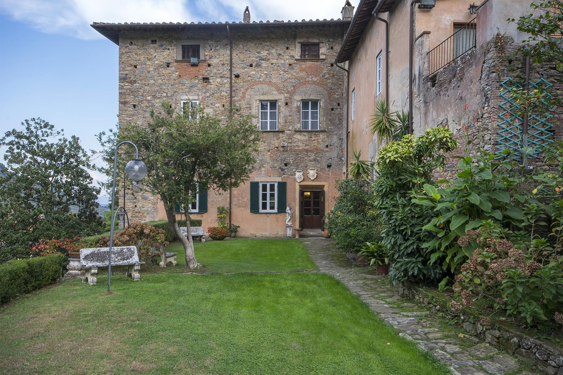 Meravigliosa Villa Medicea sulle colline Pisane - 3