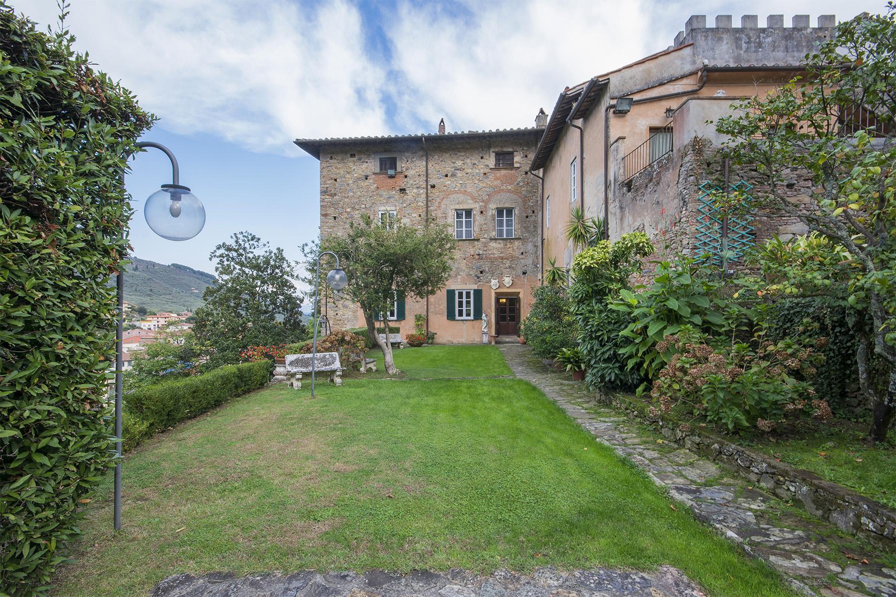Meravigliosa Villa Medicea sulle colline Pisane - 1