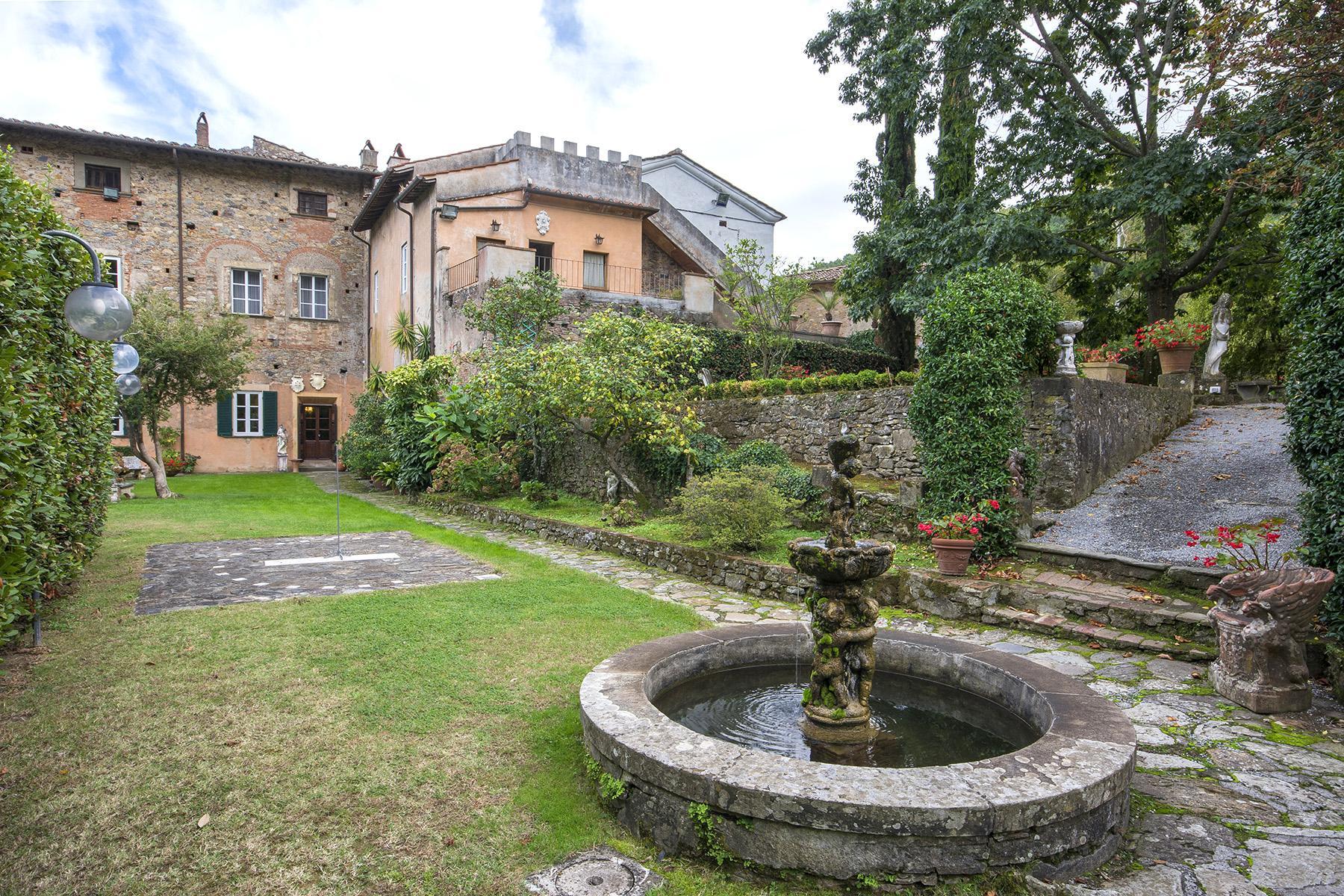Meravigliosa Villa Medicea sulle colline Pisane - 4