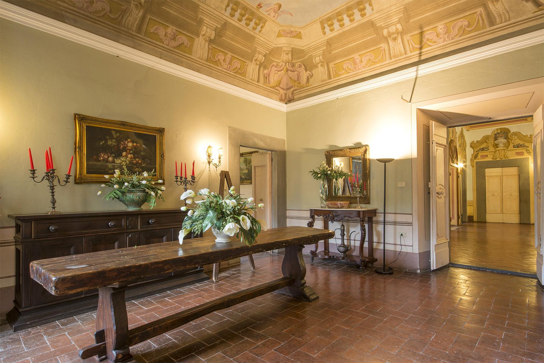 Meravigliosa Villa Medicea sulle colline Pisane - 6