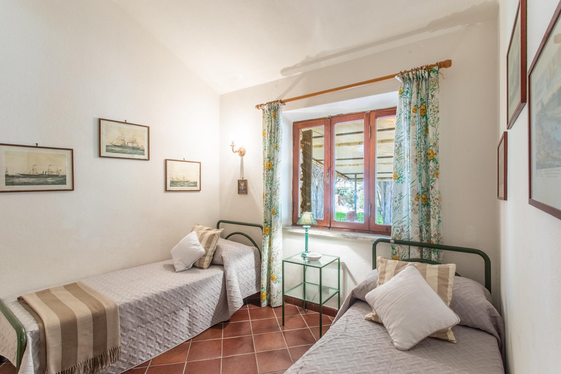 Wundeschöne Villa aus Stein in einzigartiger Umgebung - 19