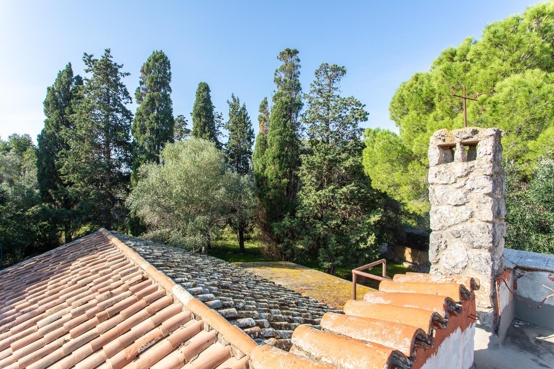 Wundeschöne Villa aus Stein in einzigartiger Umgebung - 30
