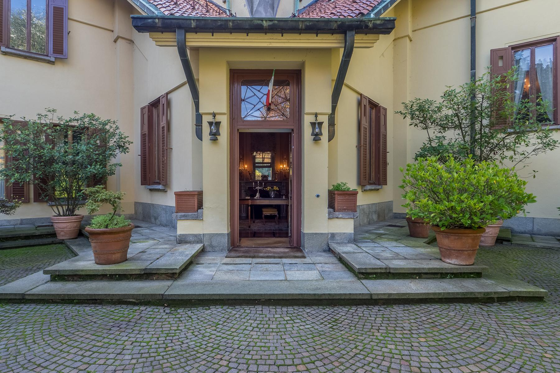 Magnificent villa in the hill of Turin - 23