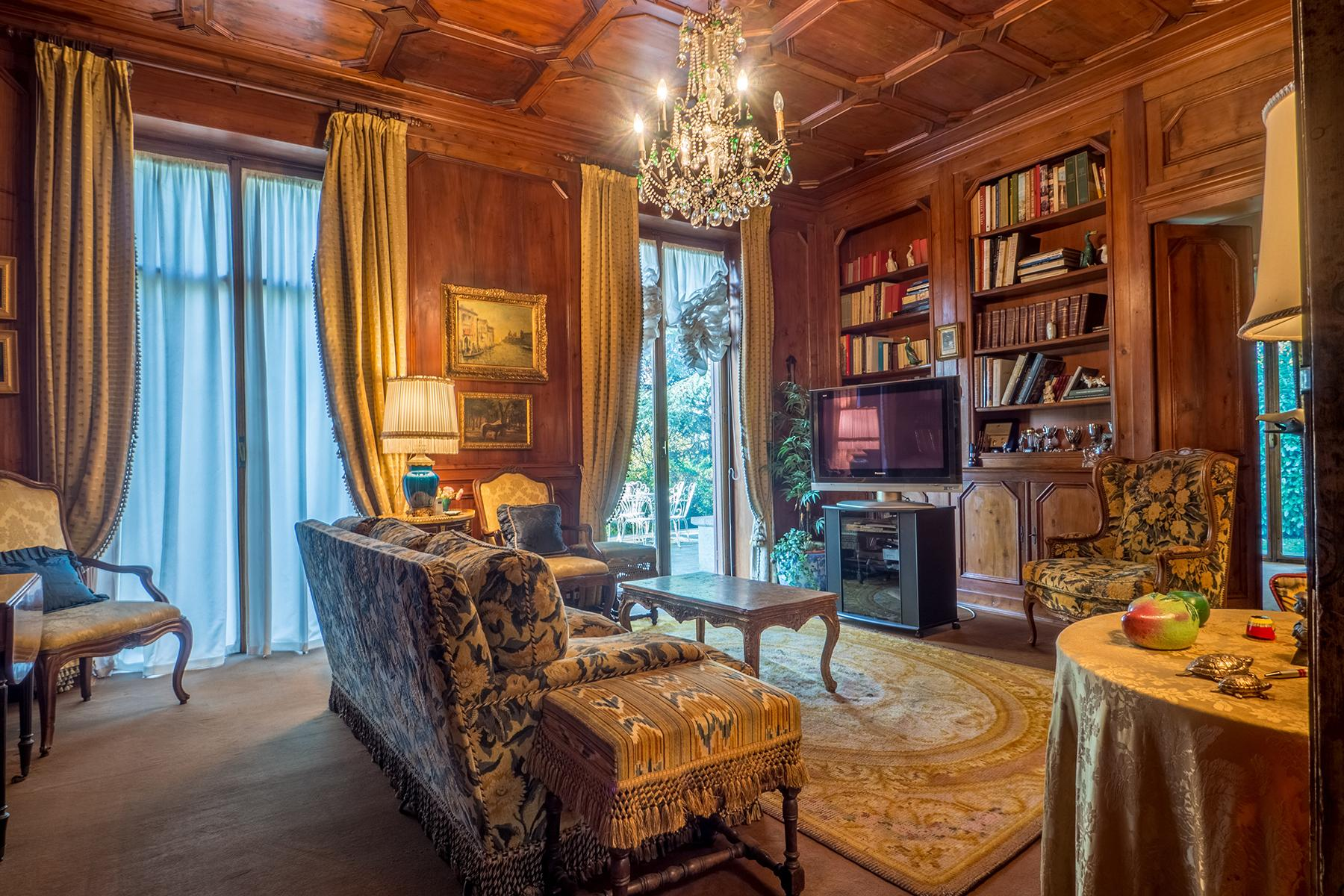 Magnificent villa in the hill of Turin - 15