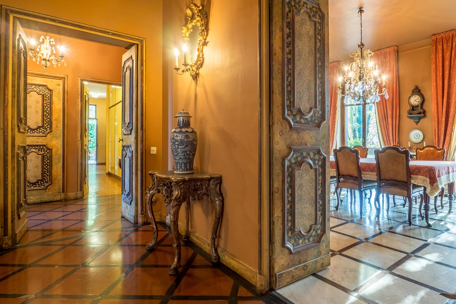Magnificent villa in the hill of Turin - 9