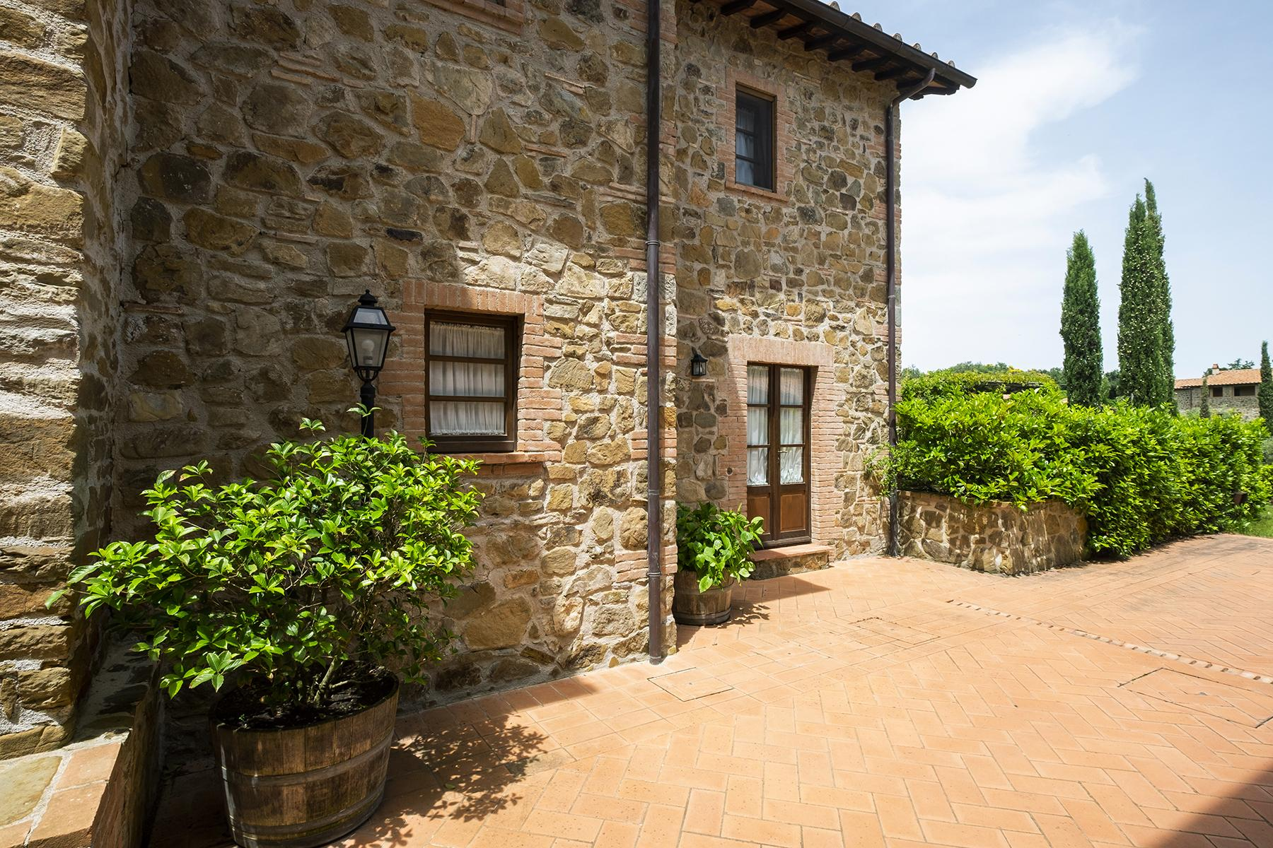 Exclusive property in Maremma - 1