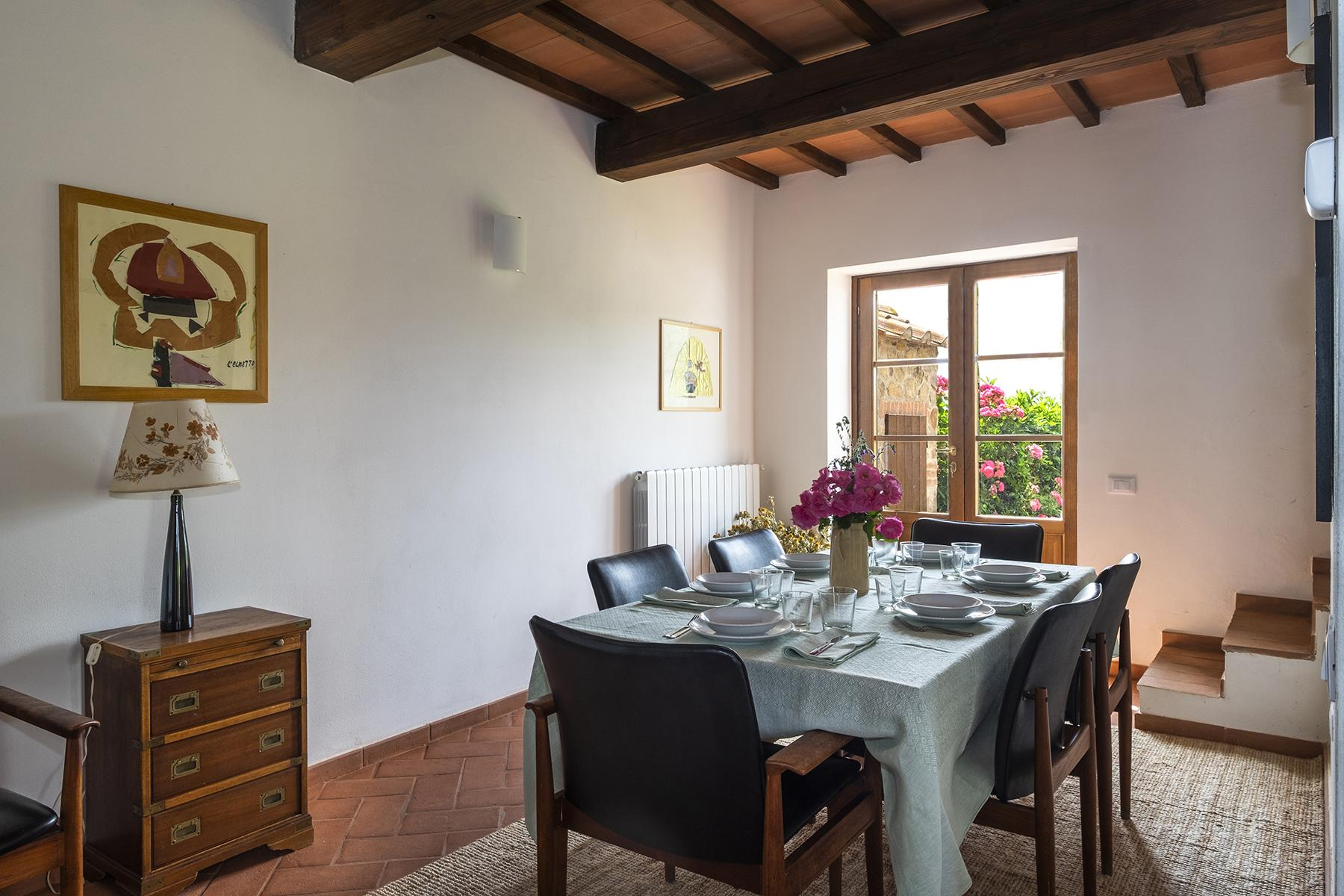 Exclusive property in Maremma - 7